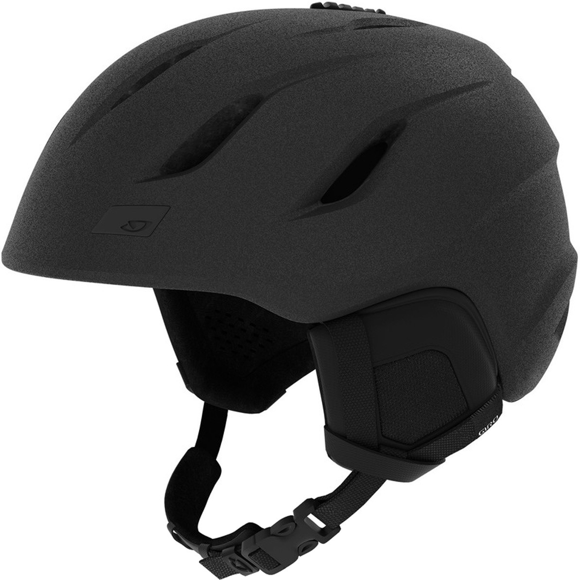 цена на Шлем горнолыжный Giro Nine, 7093766, серый, размер XL (62-65)