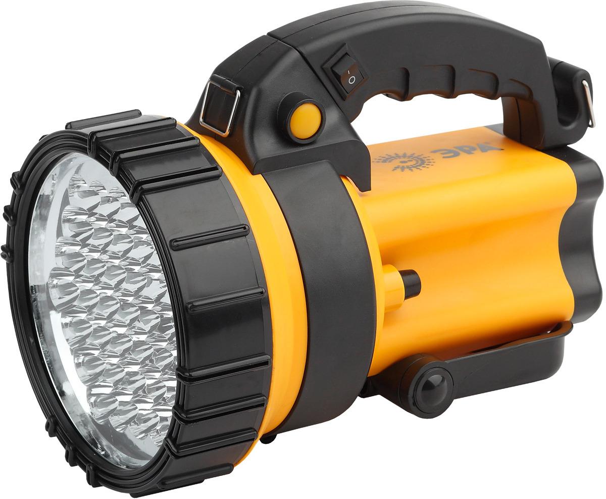 Фара-искатель ЭРА Альфа PA-603, Б0031034, оранжевый, черный, 36 x LED