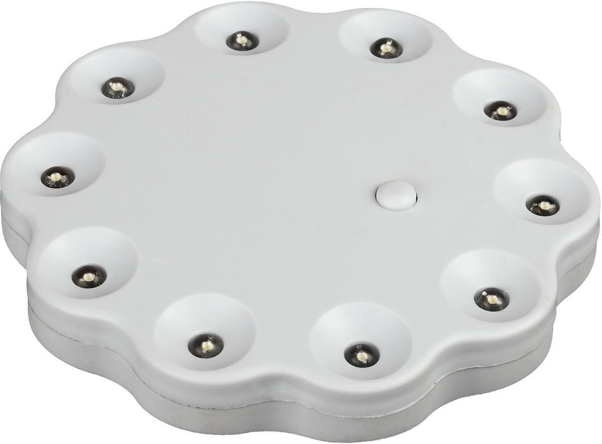 купить Кемпинговый фонарь Трофи, TK10, Б0003942, белый, LED по цене 151 рублей
