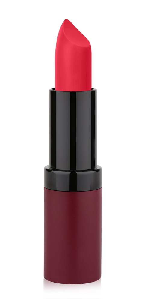Помада Golden Rose Velvet Matte матовая тон 06, 25 г