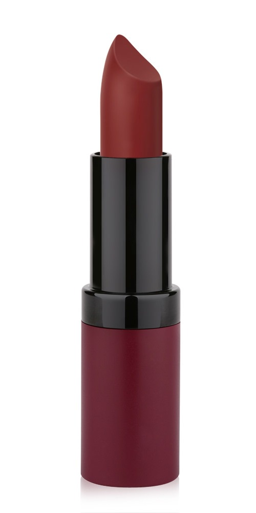Губная помада Golden Rose Velvet Matte матовая, тон 22