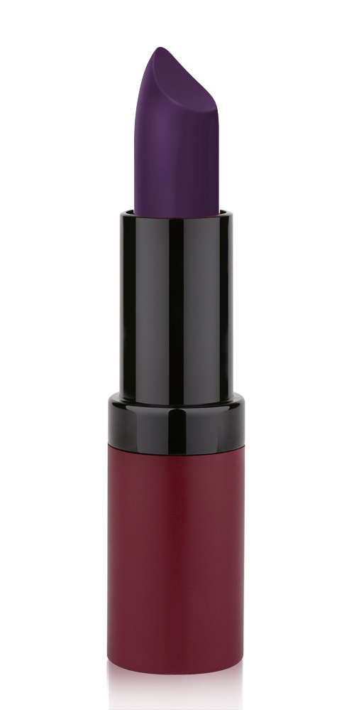 Губная помада Golden Rose Velvet Matte матовая, тон 28