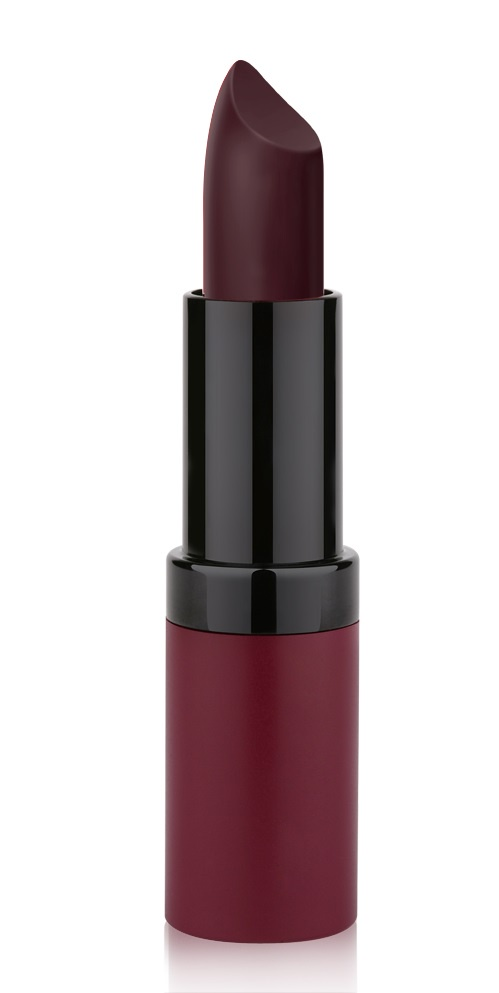 Ппомада Golden Rose Velvet Matte матовая тон 29, 25 г