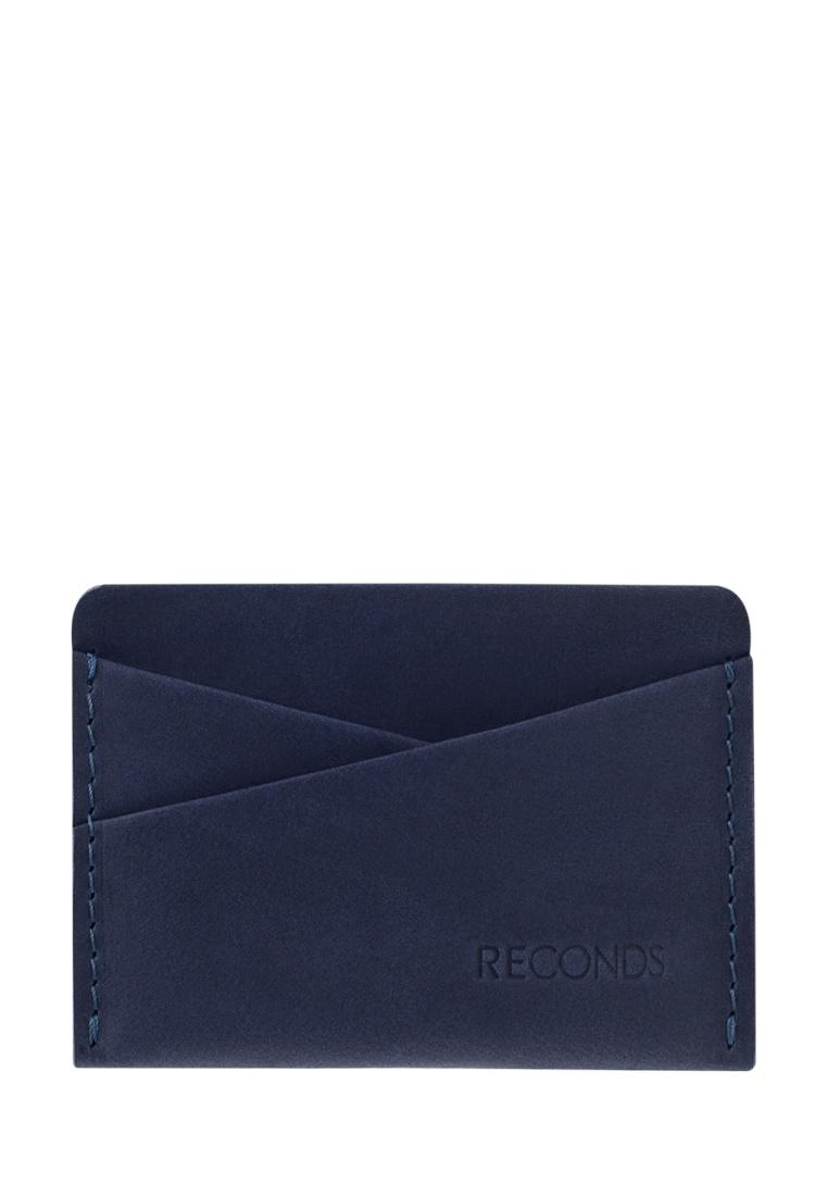 Визитница Reconds Pocket, 71702, синий