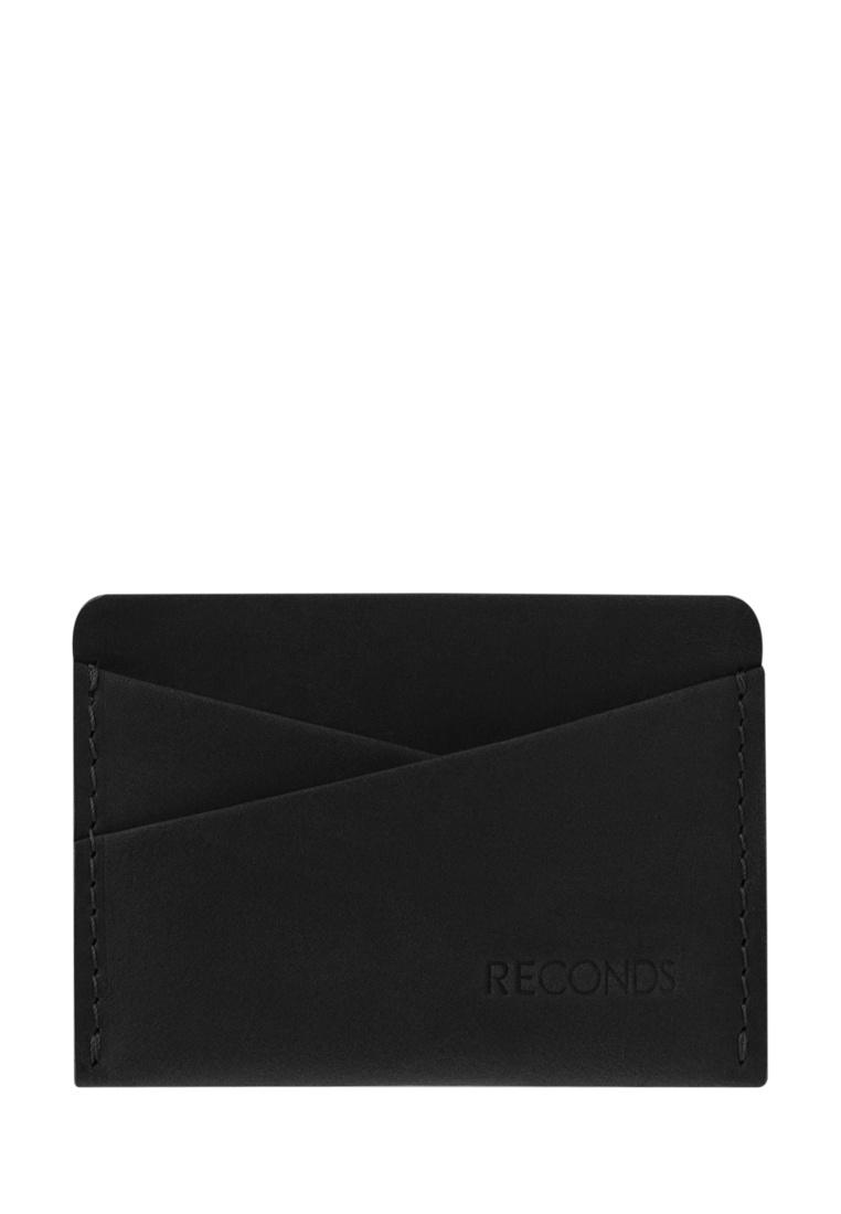Визитница мужская Reconds Pocket, 71704, черный