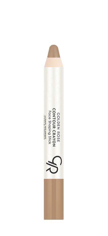 купить Корректор для лица Golden Rose Contour Crayon тон 22, 20 г по цене 240 рублей