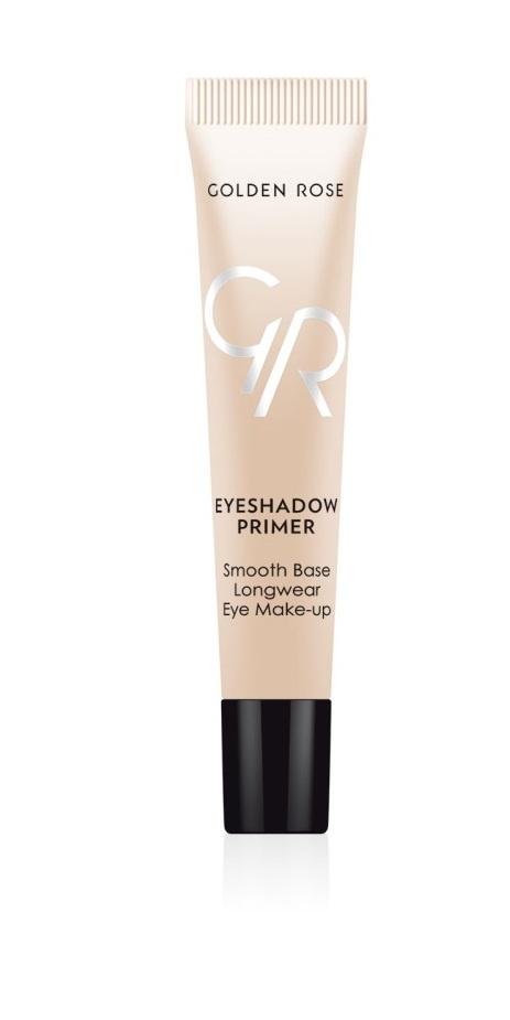 База для макияжа глаз и век Golden Rose Eyeshadow primer, 35 г jd коллекция crystal rose музыка база