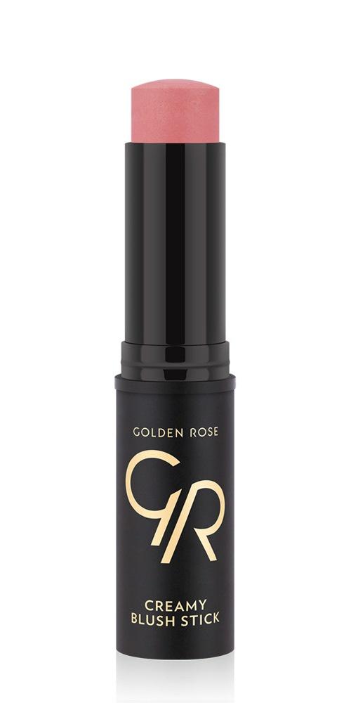 Румяна стик Golden Rose кремовые тон 101, 20 гCBS-101/101Кремовые румяна Стик. Мягкое бархатное прикосновение. Гладкая и кремовая текстура мягко и плавно наносится на кожу, создавая бархатистый румянец или акцент. Оттенок можно наслаивать для достижения желаемой насыщенности и плотности от натурального эффекта до более интенсивного цвета. Румяна идеально подходят для всех типов макияжа, доступны в шести насыщенных оттенках. Румяна можно наносить непосредственно на кожу лица или на основу для макияжа. Легким прикосновением нанесите румяна на щеки, растушуйте кончиками пальцев. Легкое нанесение и совершенный результат.