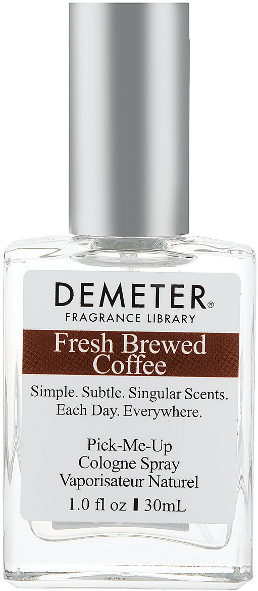 Духи-спрей Demeter Fragrance Library Свежемолотый кофе (fresh brewed coffee), унисекс, 30 мл cangma original newest woman s shoes mid fashion autumn brown genuine leather sneakers women deluxe casual shoes lady flats