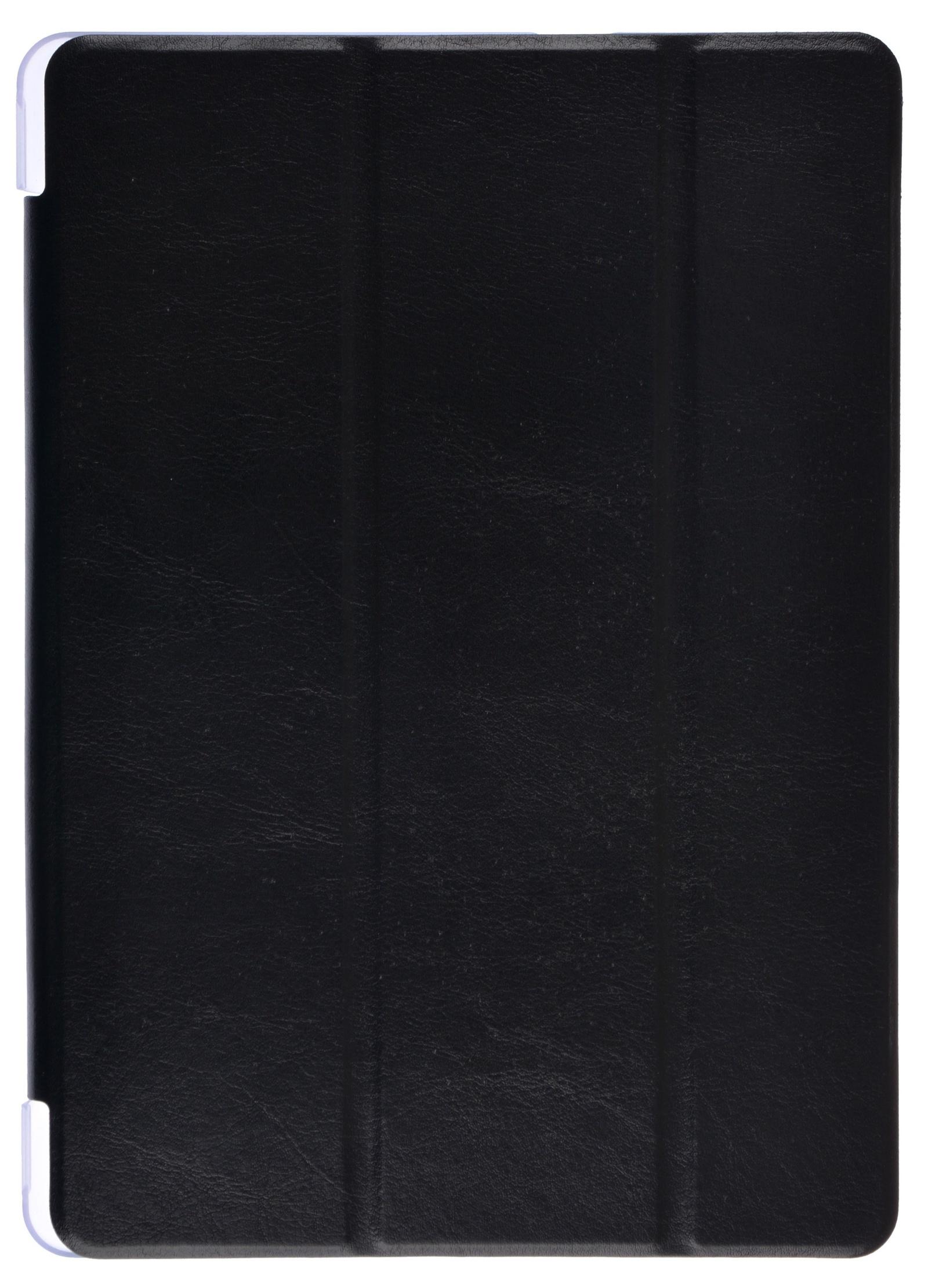 Чехол ProShield Slim Case для Huawei Mediapad T3 10, 4660041404654, черный new slim cover transparent pc back case for huawei mediapad t3 7 3g bg2 u01 tablet case t3 3g 7 0 screen protection stylus