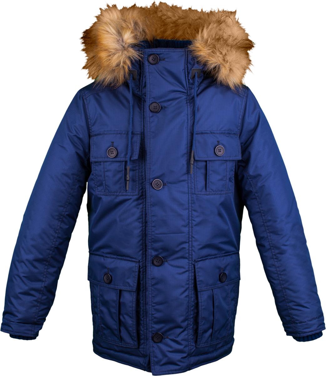 Куртка Boom! куртка для мальчика boom цвет хаки 80543 bob размер 152