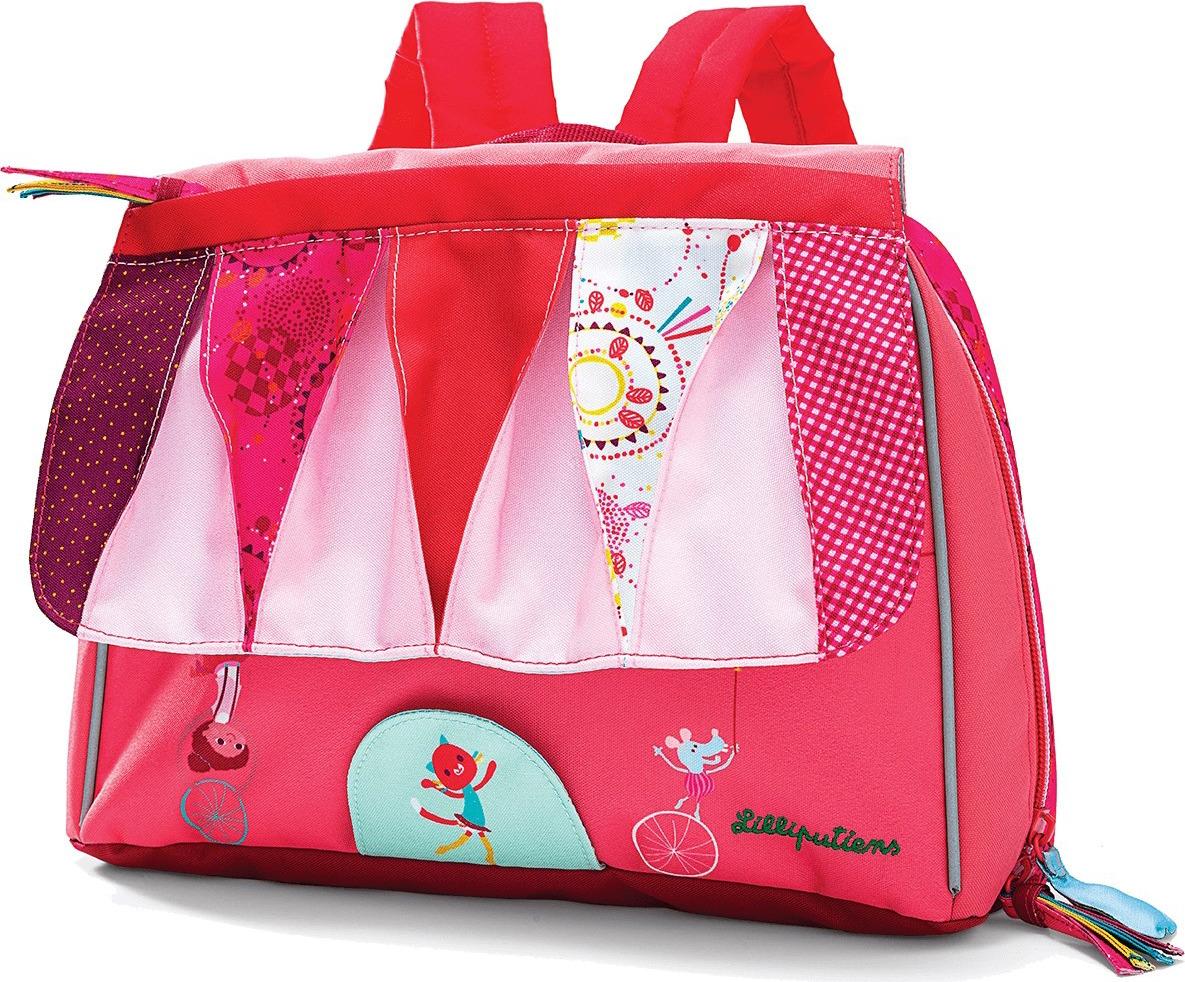 Рюкзак дошкольный Lilliputiens