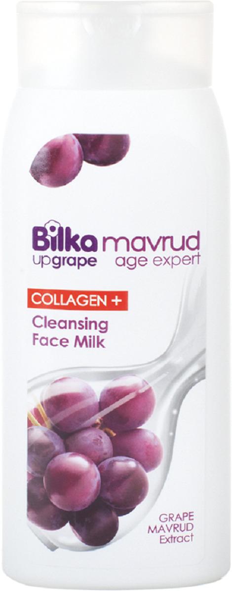 Молочко для лица Bilka Anti-Age, регенерирующее, против признаков старения, 200 мл