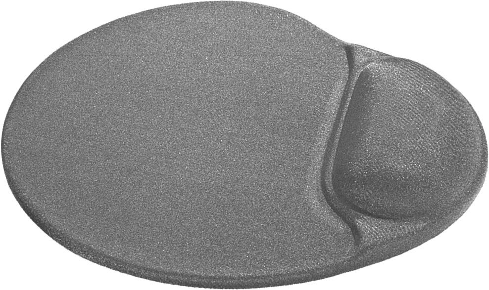 Коврик для компьютерной мыши Defender Easy Work, 50915, серый, 26х22.5 см коврик defender easy work grey 50915