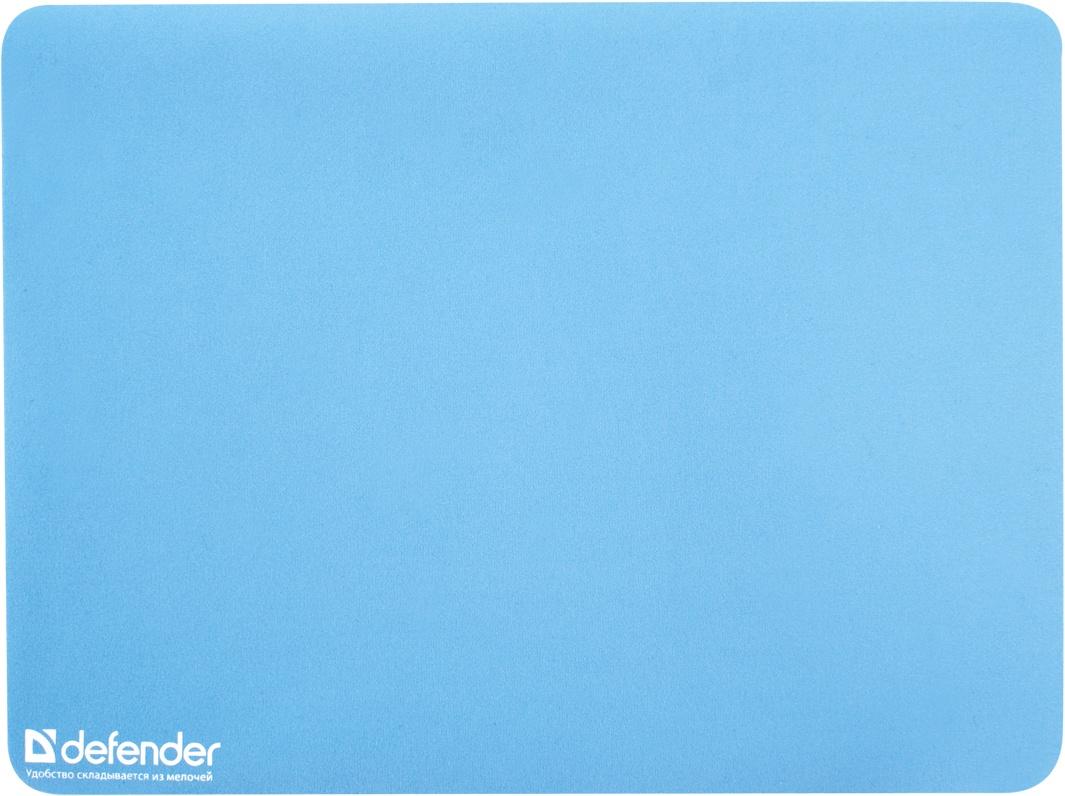 Коврик для компьютерной мыши Defender Notebook Microfiber, 50709, 30х22.5 см все цены