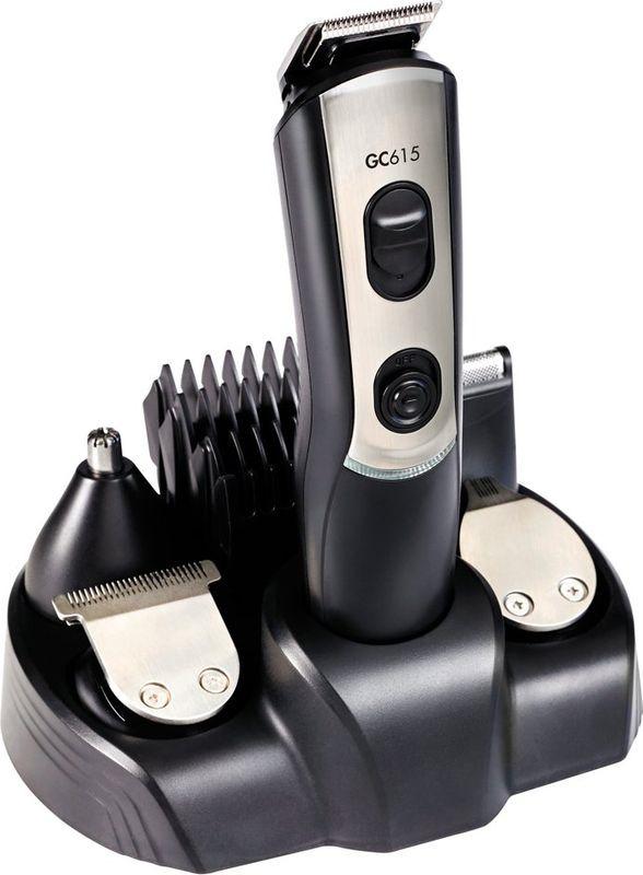 Многофункциональная машинка для стрижки волос GA.MA GC 615CC GM1001 недорого