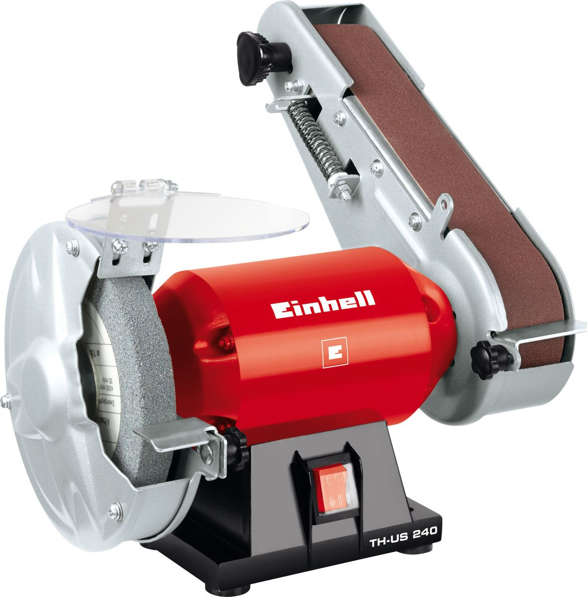 Станок точильный Einhell Classic TH-US 240, 240Вт, 2950 об/мин цена 2017