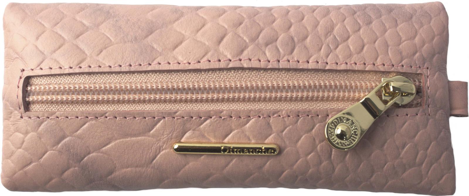 Ключница женская Dimanche Nice, 73059, розовый ключница женская dimanche nice цвет красный 905