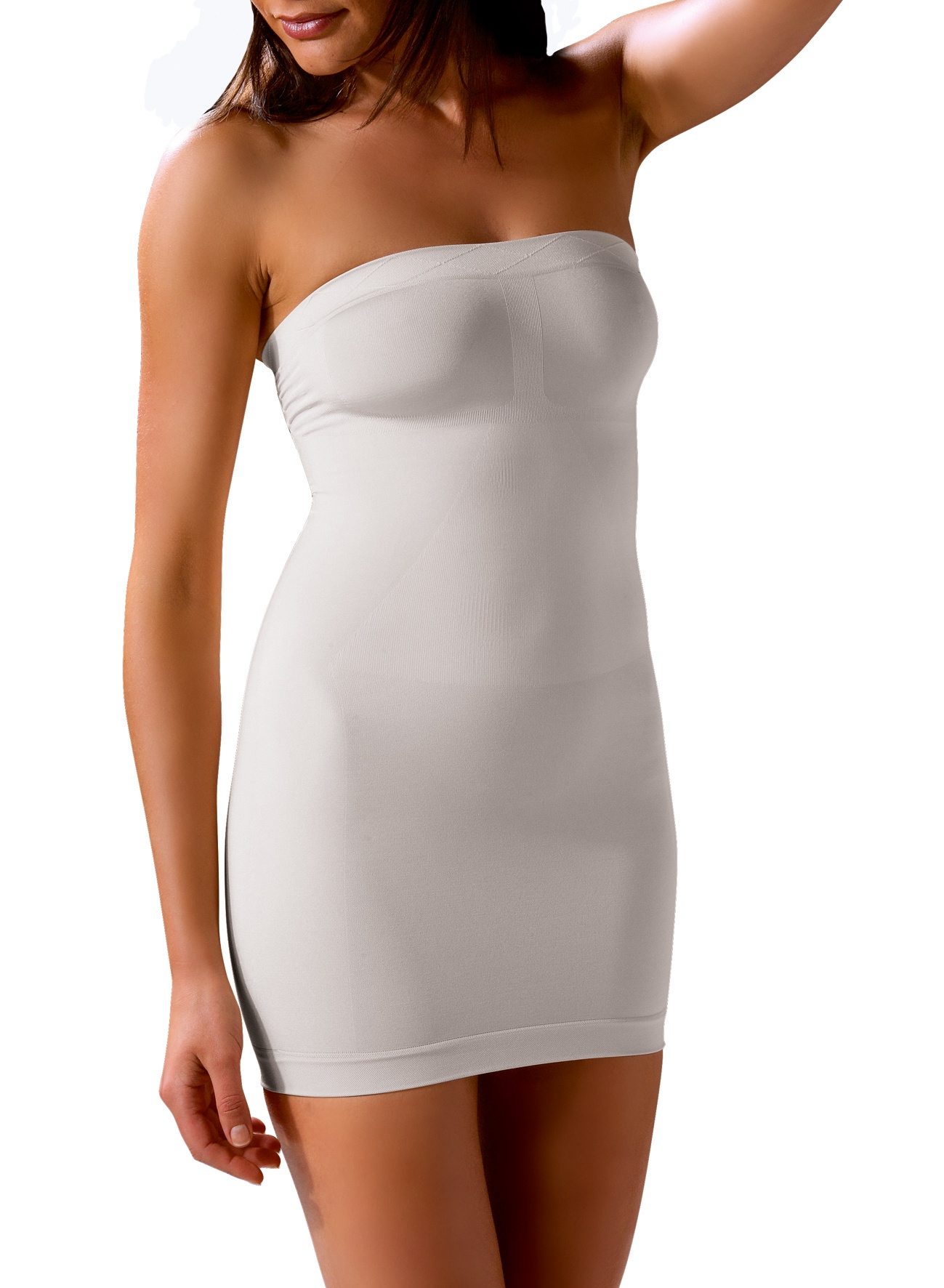 Корректирующее белье Control Body платье грация control body plus цвет бежевый 810135 skin размер l xl 50 52