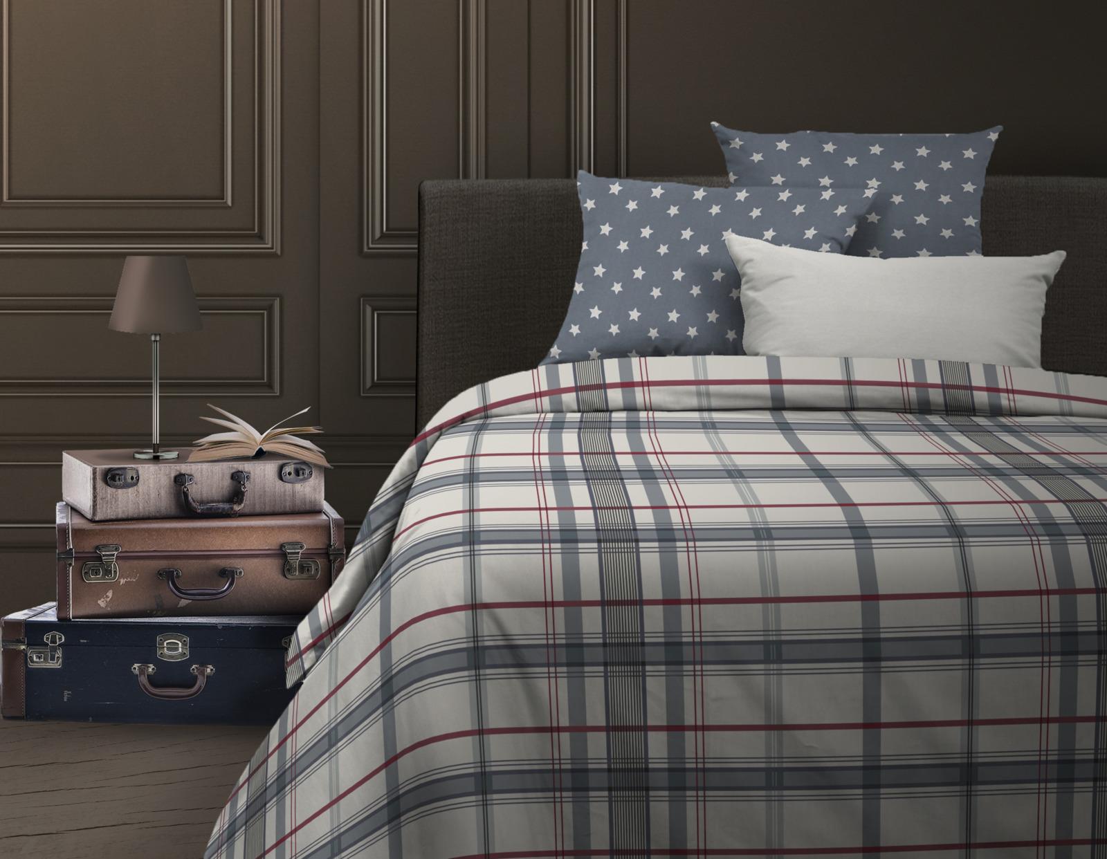 Комплект белья Wenge Bandstar, 513381, 2-спальный, наволочки 70х70