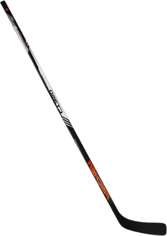 Клюшка хоккейная Fischer CT350 Grip H12118,60, загиб R (R92) клюшка хоккейная larsen club
