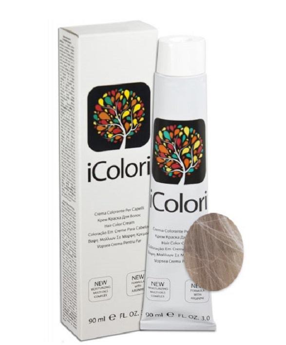 Фото - Крем-краска для волос KayPro iColori №10.32, 90 мл kaypro краска для волос icolori 5 03 теплый натуральный 90 мл