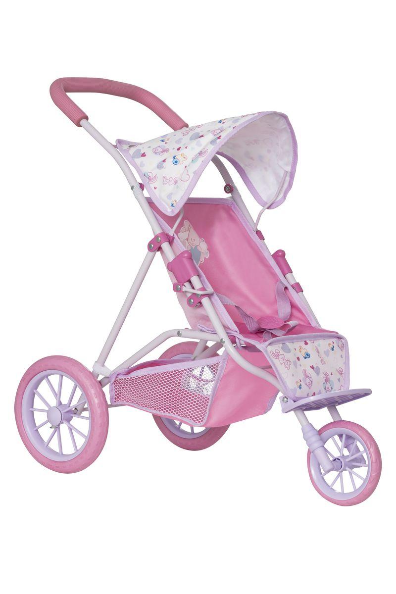 Фото - Коляска для кукол Zapf Creation Baby Born, 1423565 коляска трехколесная edgar