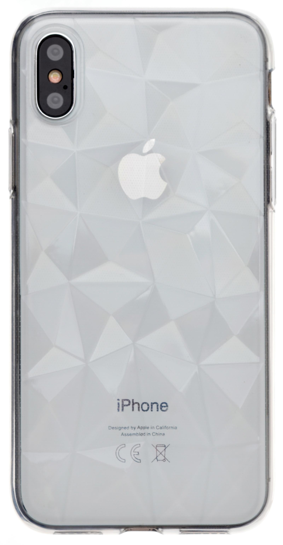 Накладка skinBOX для iPhone X цена и фото