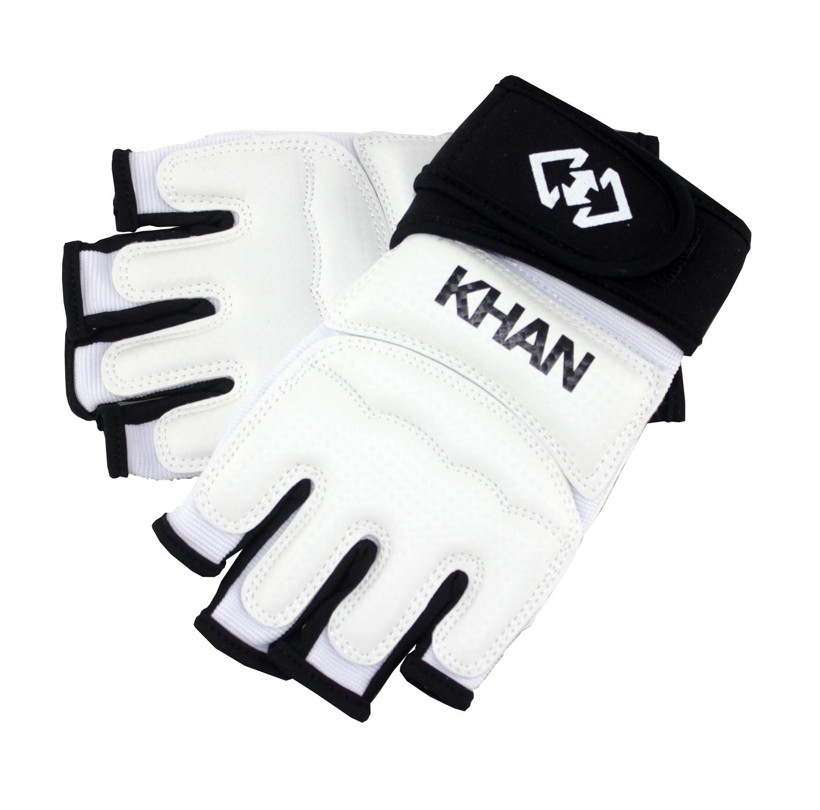 Защита кисти Khan WTF Club E12027_2, белый, размер S кроссовки khan белый 36 размер