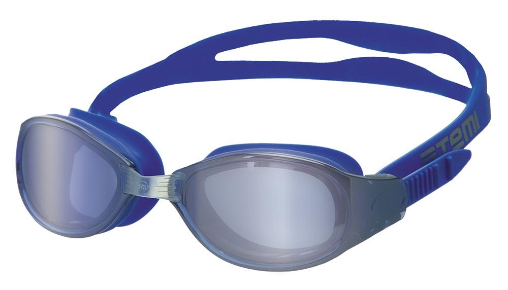 Очки для плавания Atemi B102M очки для плавания atemi детские s202 розовый