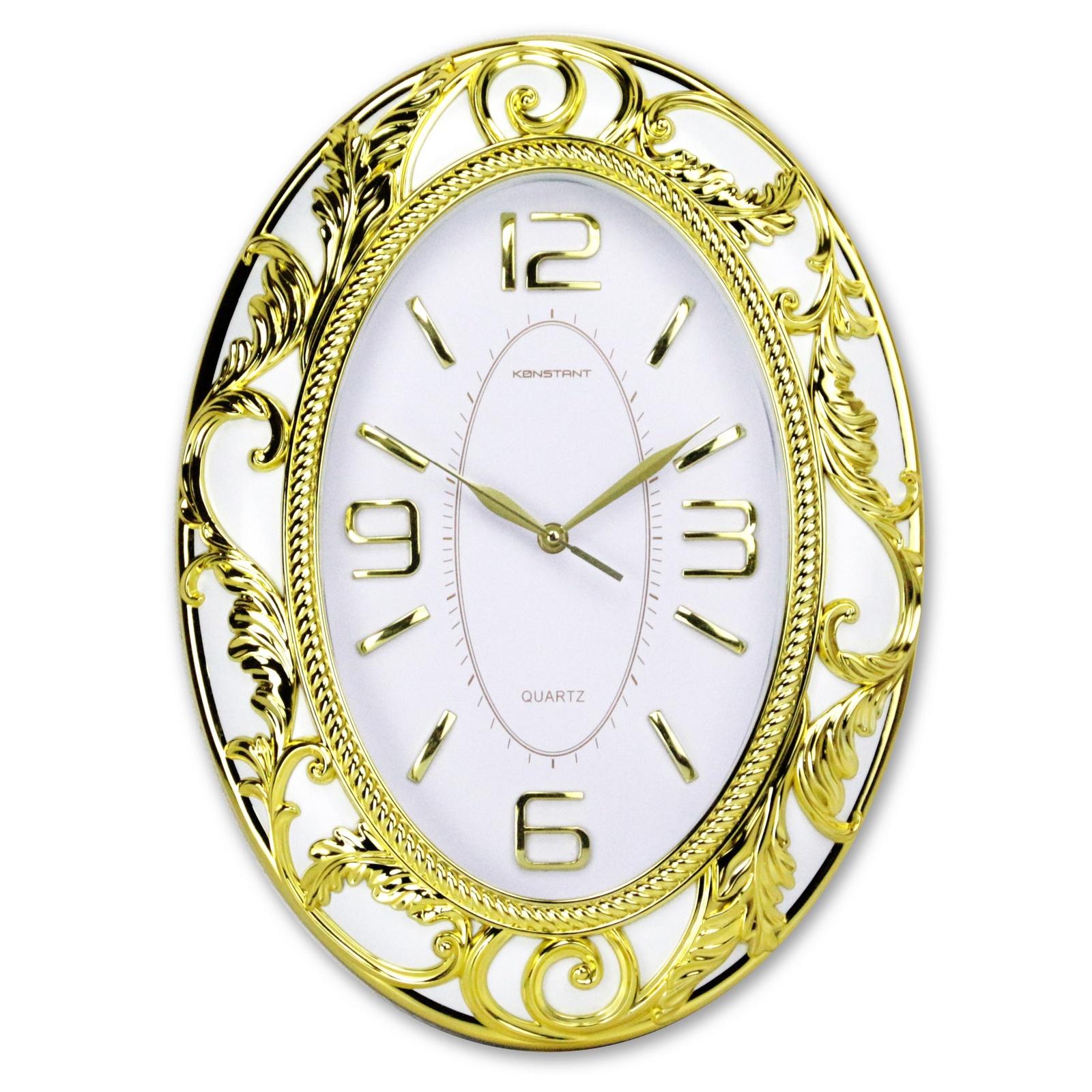 Настенные часы Konstant 54