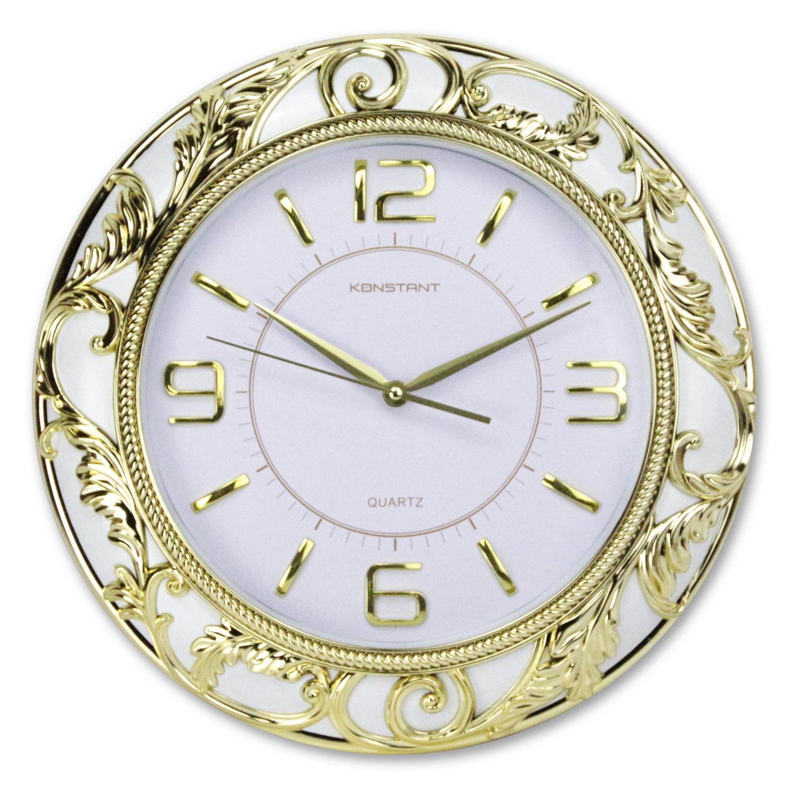 Настенные часы Konstant 55