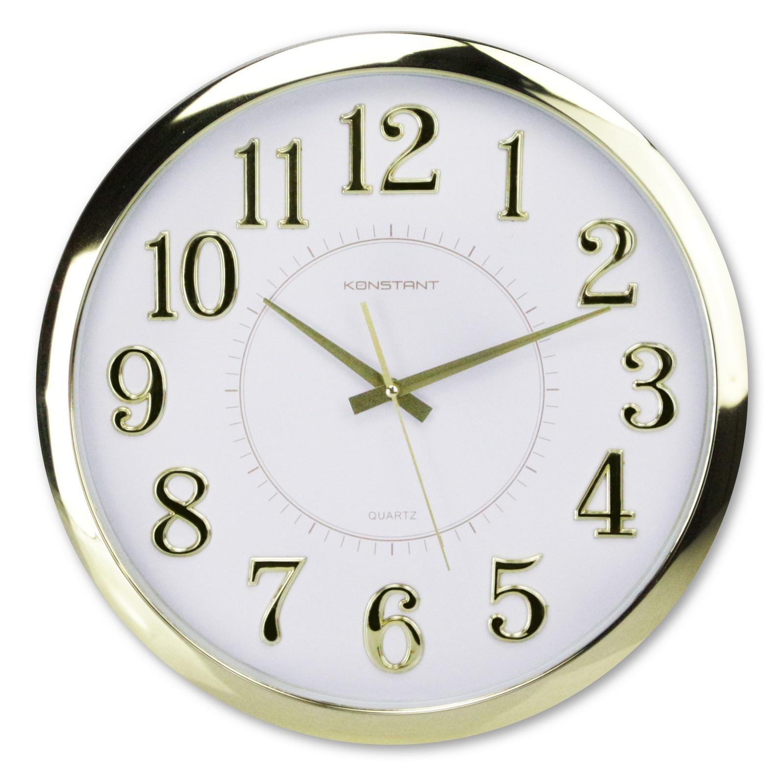 Настенные часы Konstant 56
