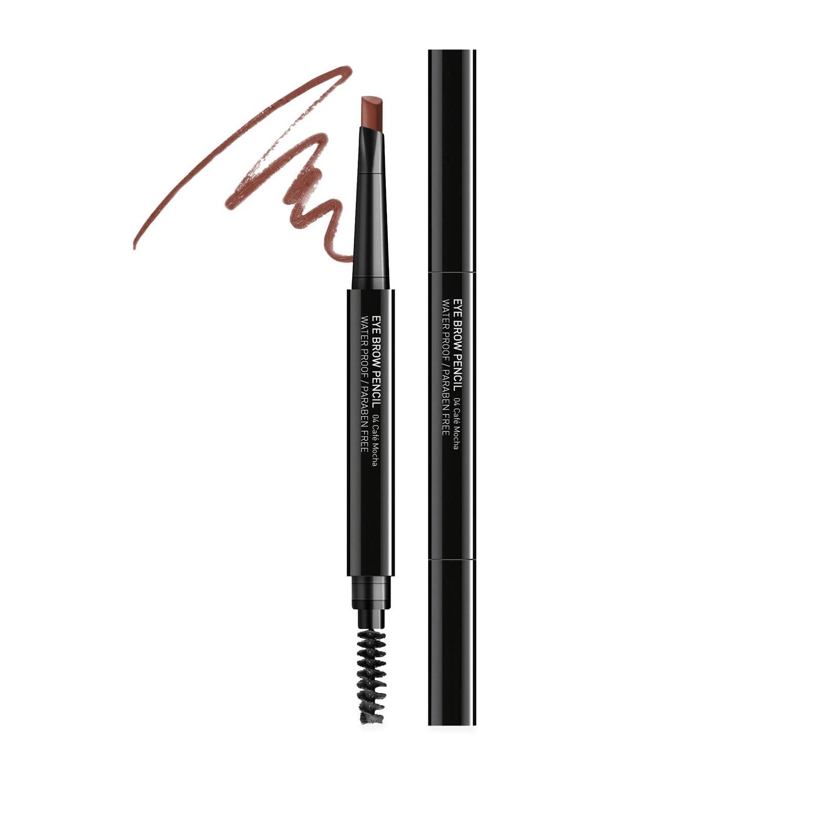 Карандаш для бровей CAILYN Eyebrow Pencil, 04 Cafe Mocha недорого