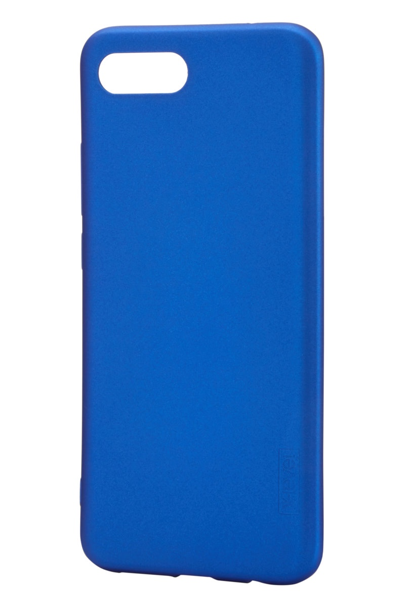Чехол для сотового телефона X-level Huawei Honor 10, синий