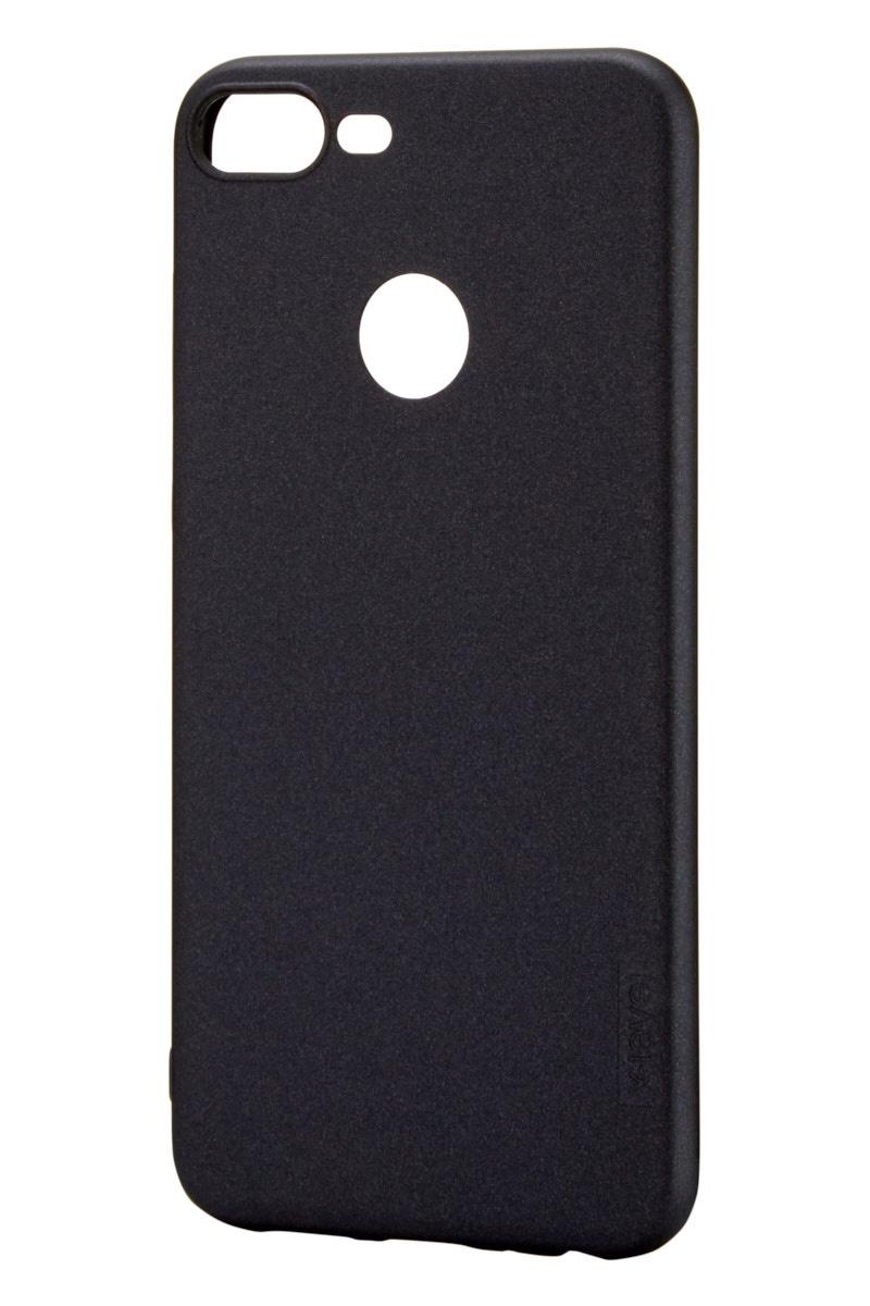 Чехол для сотового телефона X-level Huawei Honor 9 Lite, черный
