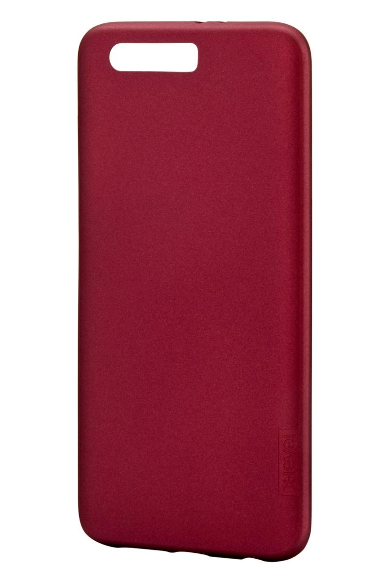 Чехол для сотового телефона X-level Huawei Honor 9, бордовый