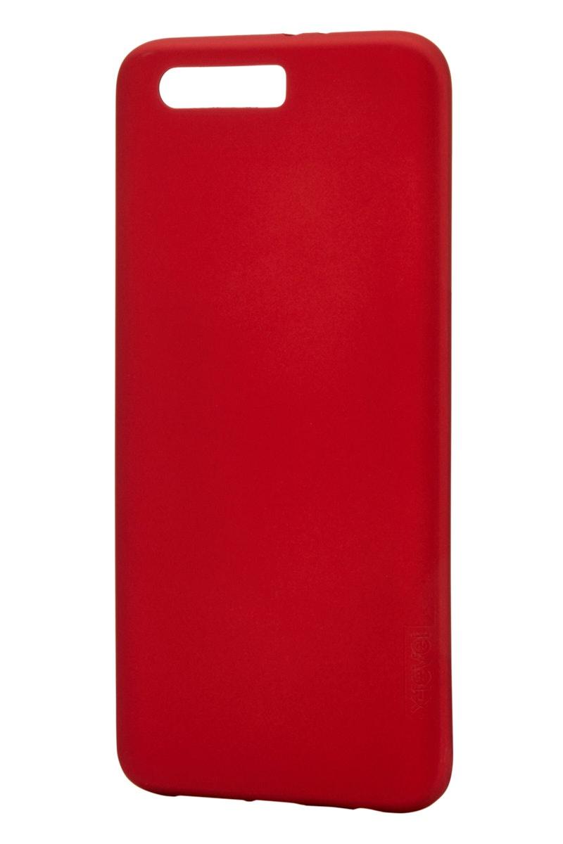 Чехол для сотового телефона X-level Huawei Honor 9, красный