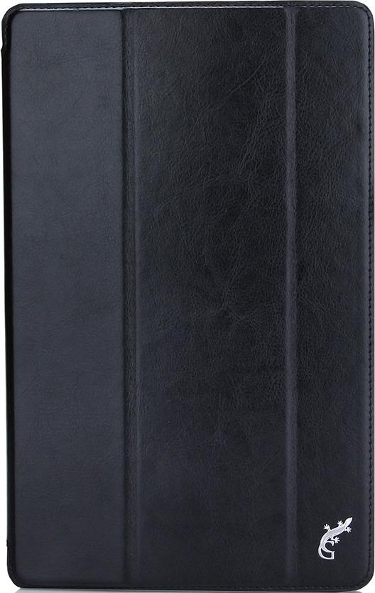 Чехол G-Case Slim Premium для Samsung Galaxy Tab A 10.5 SM-T590 / SM-T595, GG-982, черный чехлы для телефонов g case чехол g case slim premium для samsung galaxy s8 черный