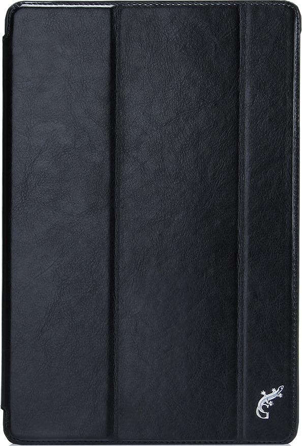 Чехол G-Case Slim Premium для Samsung Galaxy Tab S4 10.5 SM-T830 / SM-T835, GG-983, черный чехол для samsung galaxy tab 4 8 0 sm t330 sm t331 g case slim premium эко кожа белый