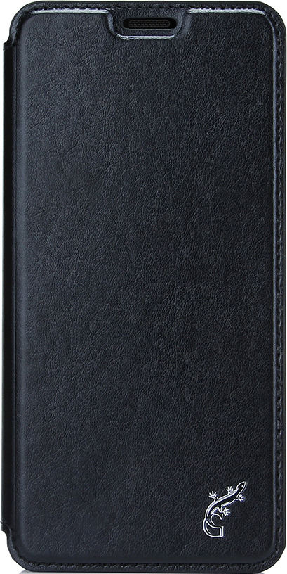 Чехол G-Case Slim Premium для Samsung Galaxy J8 (2018), GG-984, черный аксессуар чехол для samsung galaxy j8 2018 gurdini soft touch silicone black 907522