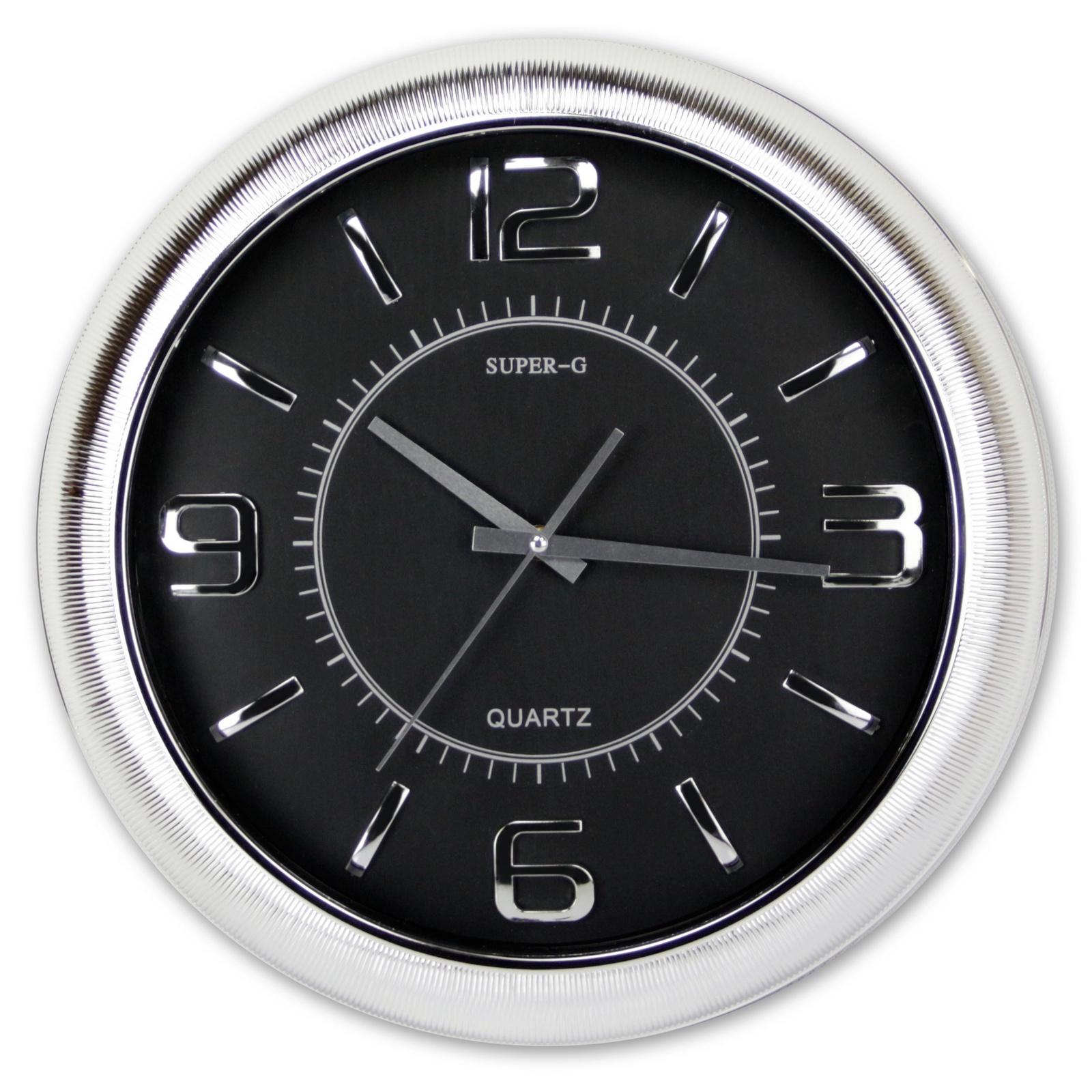 Настенные часы Konstant 50