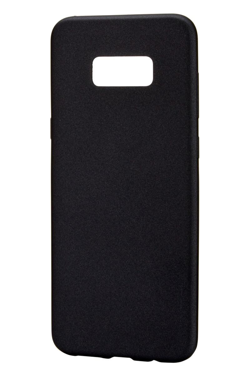 Чехол для сотового телефона X-level Samsung S8 Plus, черный чехол для сотового телефона x level samsung s8 бордовый