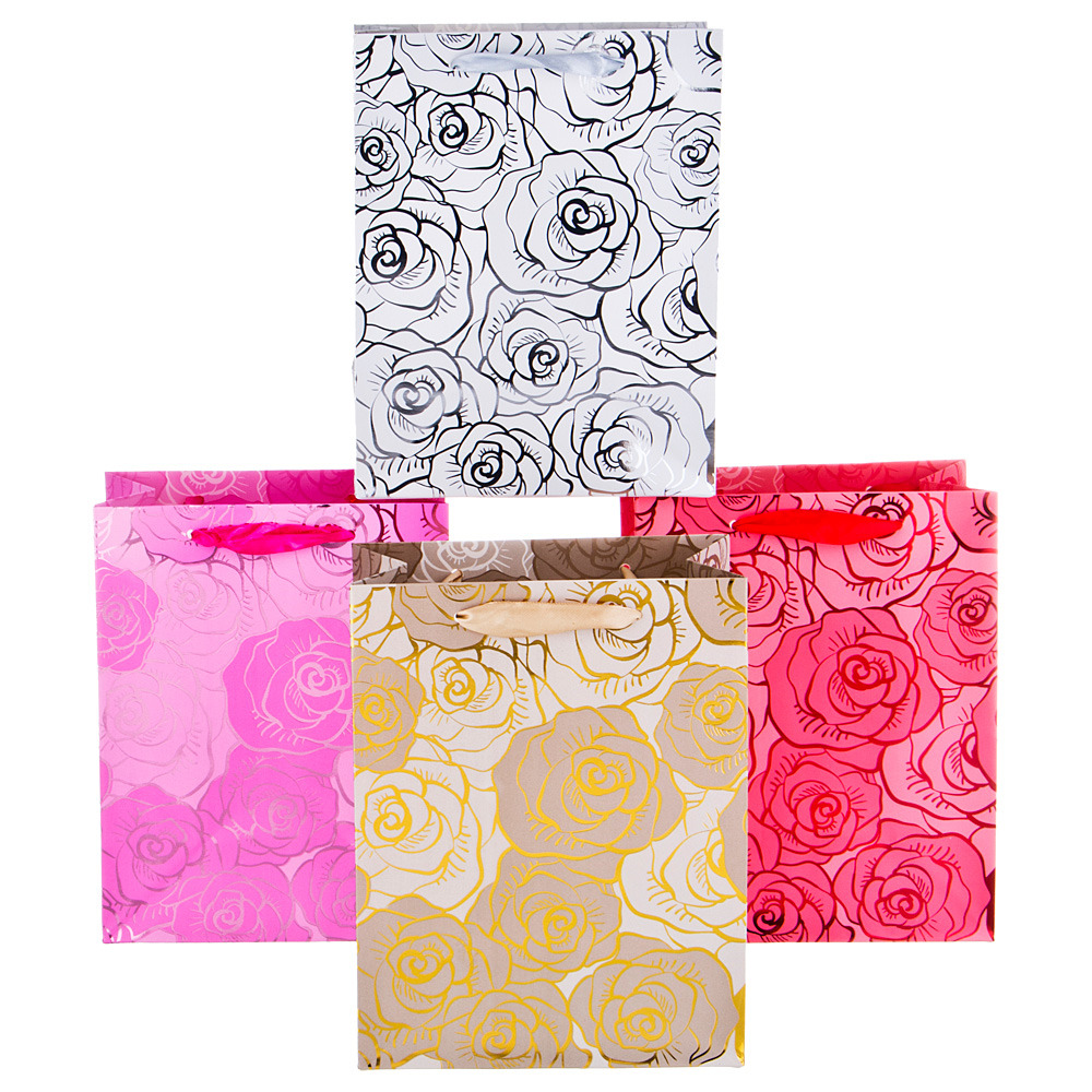 Пакеты бумажные Lefard, 512-579, 23 х 18 х 10 см, 12 шт поднос lefard ретро 106 512