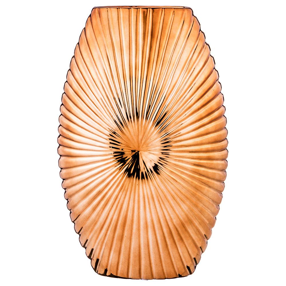Ваза Lefard, 112-431, золотистый, 21 х 12 х 34.5 см ваза lefard 112 431 золотистый 21 х 12 х 34 5 см