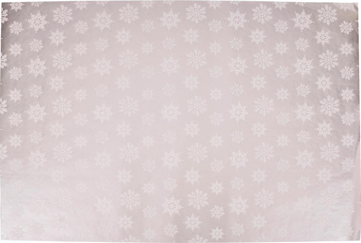 Бумага упаковочная Lefard, 512-546, серебристый, 50 х 70 см, 10 листов бумага для декупажа рукоделие винтаж 50 х 39 5 см 6 листов