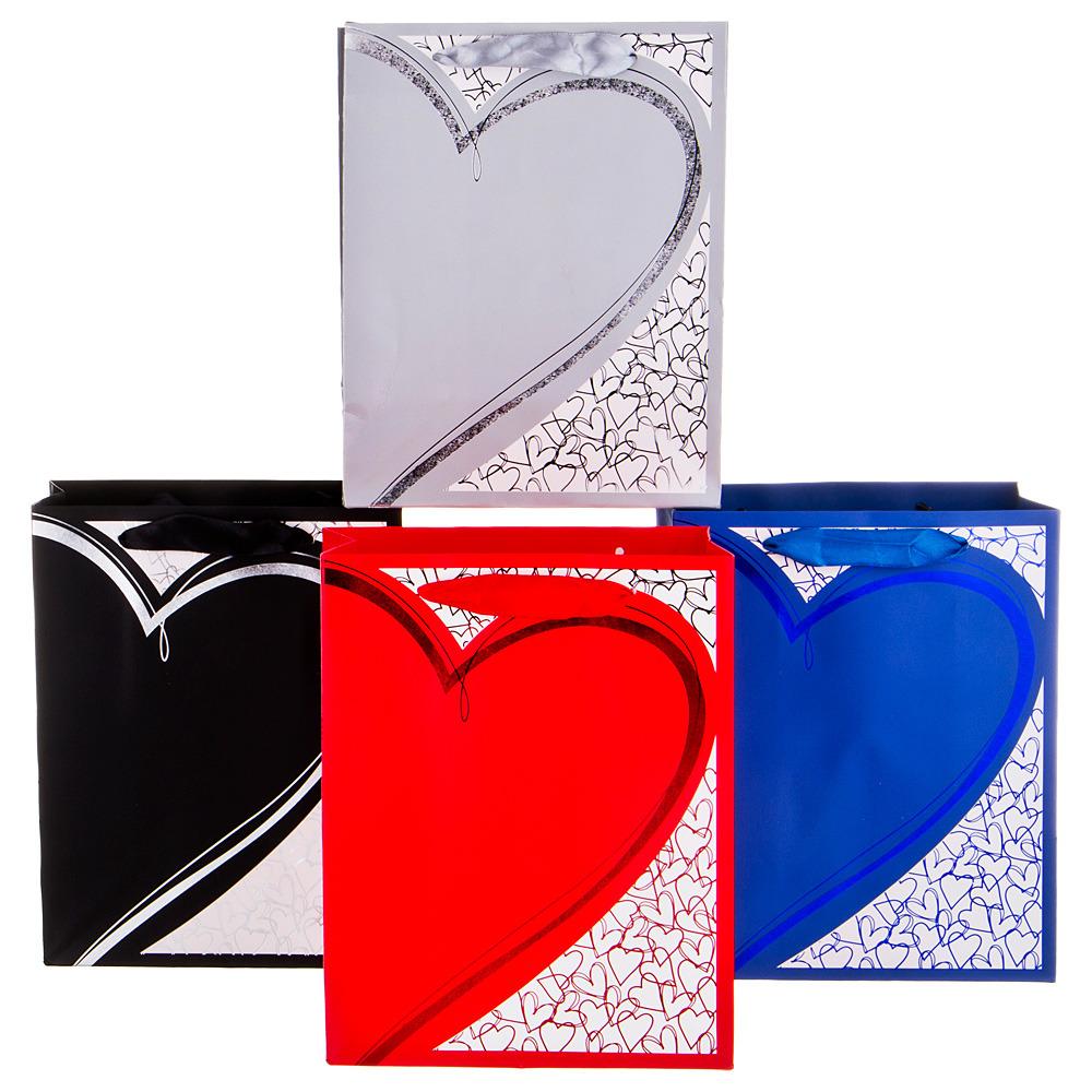 Пакеты бумажные Lefard, 512-580, 23 х 18 х 10 см, 12 шт пакеты бумажные lefard 512 577 20 х 25 х 8 см 12 шт