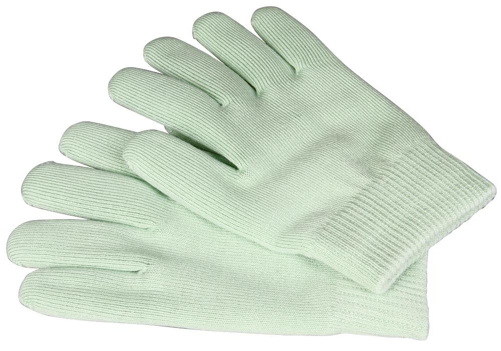 Увлажняющие гелевые перчатки салатовый Medolla 1760-1PRT-D цена