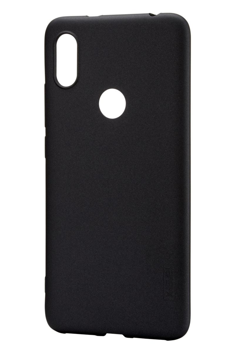 Чехол для сотового телефона X-level Xiaomi S2, черный