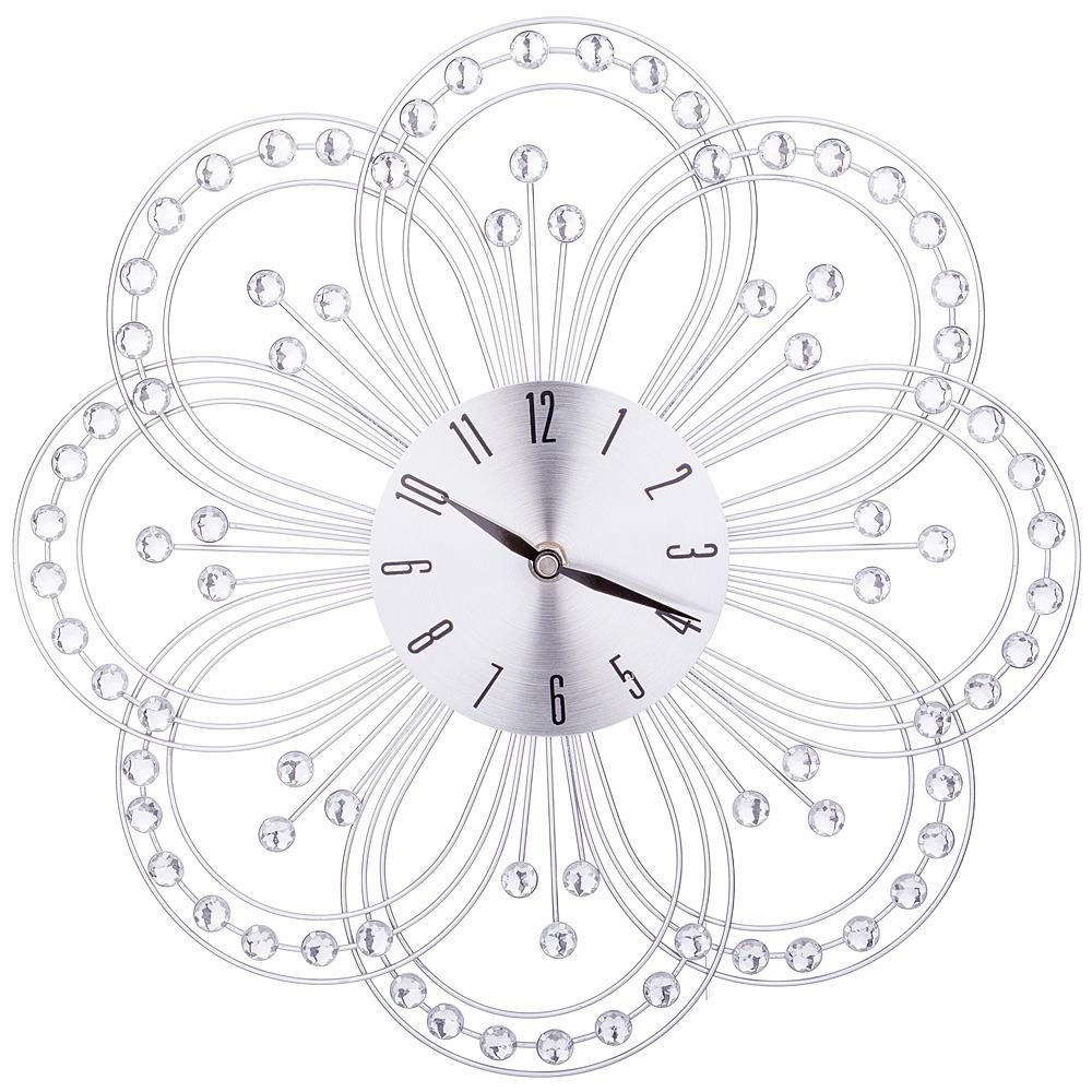 <b>Настенные часы Lefard</b> электронные